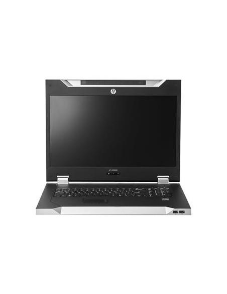 HP LCD 8500 1U Console FR Kit (AF633A)