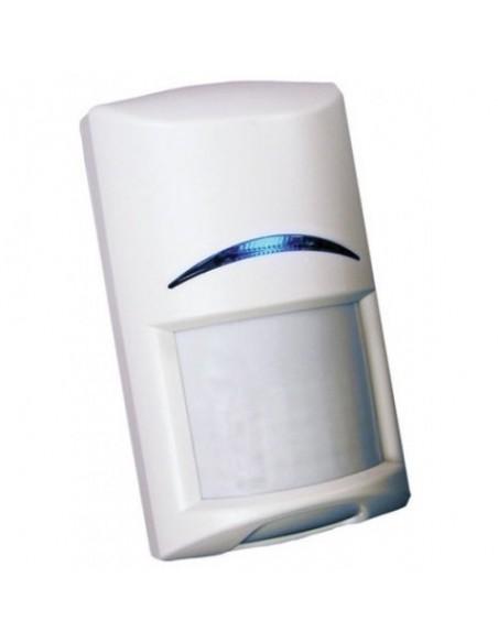 Bosch ISC-BPR2-WP12 Avec fil Blanc détecteur de mouvement