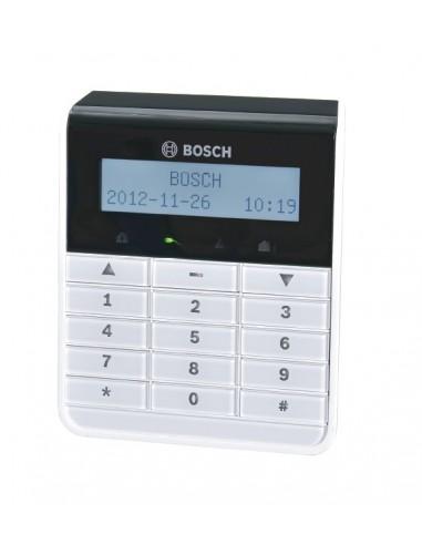 BOSCH AMAX keypad 4000 T,LCD text keypad