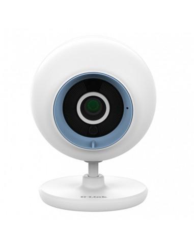 D-LINK BABY PHONE WIFI IP Camera with IR LED,VGA CMOS image (DCS-800L/MEU)