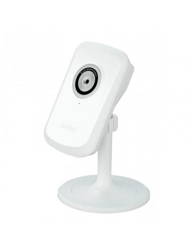 D-LINK CAMERA REF 930 Wireless IP Camera 11n,MJPEG,1lux CMOS (DCS-930L/EEU)