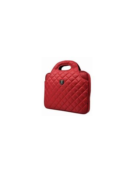 """Port Designs Firenze 15.6"""" Sac Messenger Rouge"""
