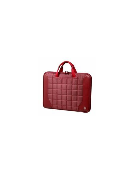 PORTDESIGN BERLIN II Case 15,6 Red (140378)