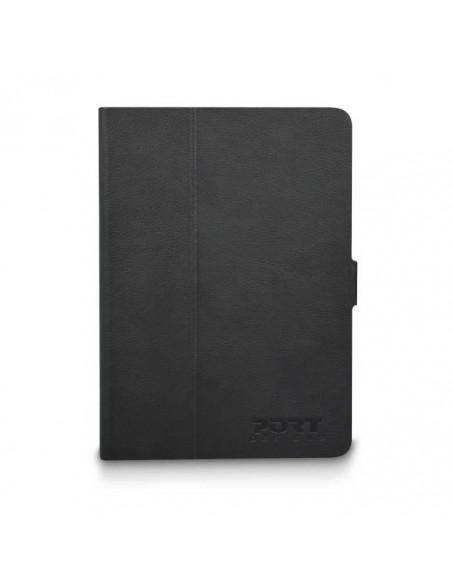 """Port Designs 201302 10"""" Valise repliable Vert étui pour tablette"""