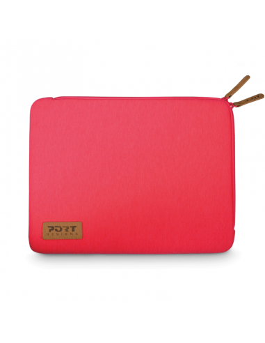 PORTDESIGN Torino Sleeve 10-12P Pink