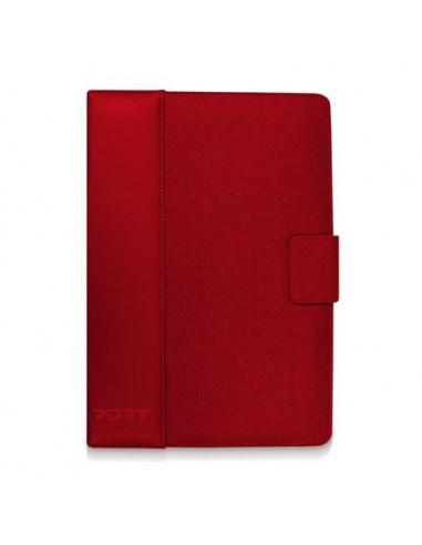 PORTDESIGN PHOENIX IV Universal 10,1 Red