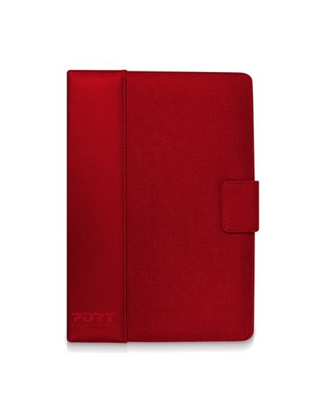 PORTDESIGN PHOENIX IV Universal 10,1 Red (201245)