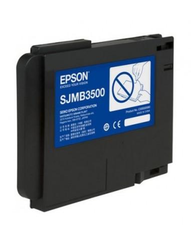 Epson Maintenance box for ColorWorks C3500 series