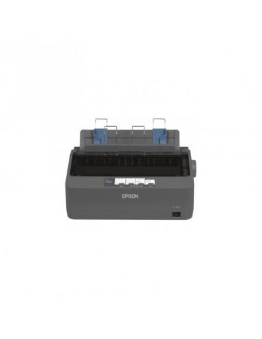 EPSON Imprimante Matricielle LX-350 - 220V (C11CC24031)