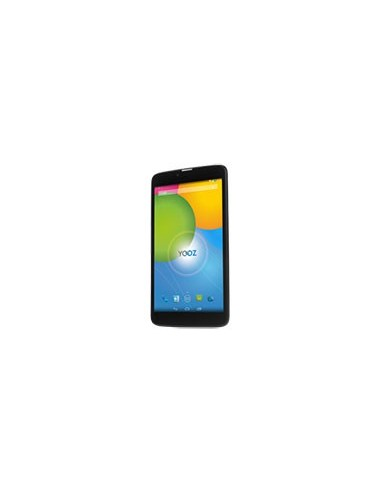 YooZ PhonePad P702 Black, 8GBDual Sim, 3G