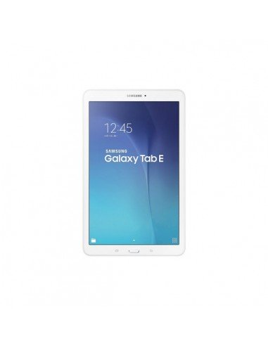 SAMSUNG TAB E 9,6 POUCES BLANCHES WIFI 3G