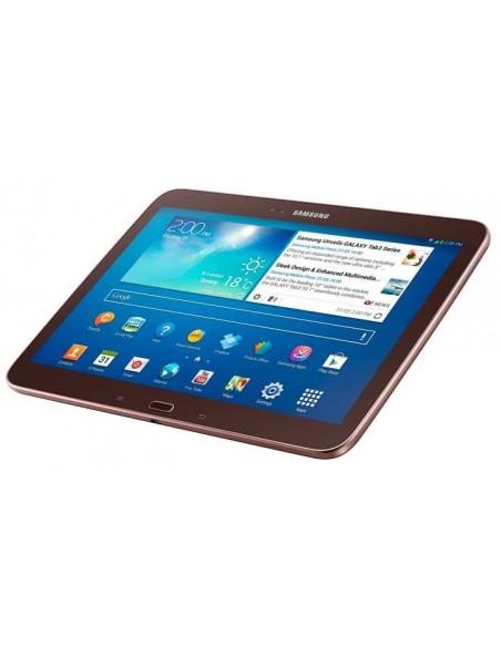 SAMSUNG TAB E 9,6 POUCESMARRON WIFI 3G (SM-T561NZNAMWD)