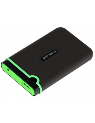 """TRANSCEND 500GB StoreJet 2,5""""3.0 M3"""