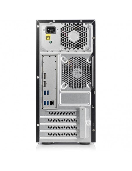 HPE ML10G9 4-LFF NHP E3-1225v58GB 2x1TB SATA RAID 1GbE 300W (838124-425)