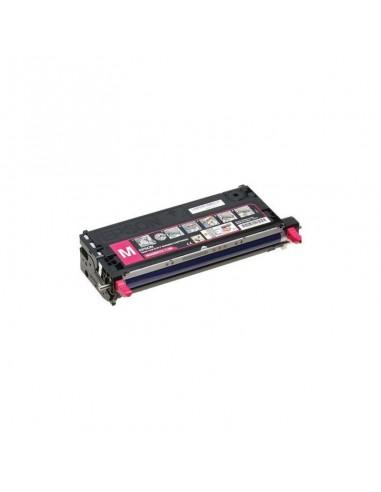 EPSON toner Magenta AL C2800N Capacite STD (C13S051163)