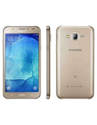 SAMSUNG J7 EDITION 2016 GOLD 5,5P OCTO CORE 2G 16G 3/4G 13Mp