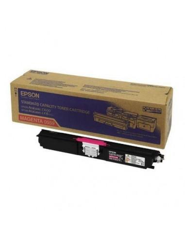 Epson Toner Magenta Capacité Standard(1600p)C1600/16CX/CX16N