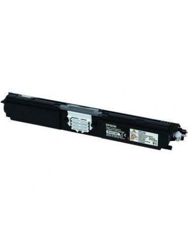 EPSON Toner Noir Haute Capacité (2 700 p) C1600/16CX/CX16NF