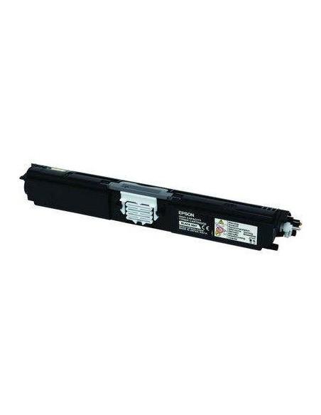 EPSON Toner Noir Haute Capacité (2 700 p) C1600/16CX/CX16NF (C13S050557)