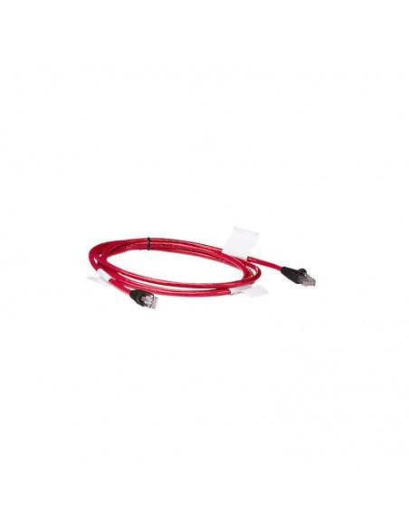 HP IP CAT5 Qty-8 6ft/2m Cable (263474-B22)