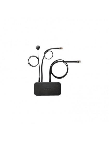 Jabra casque EHS-Adapter for Avaya-Desk phone Series 1600 an (14201-35)