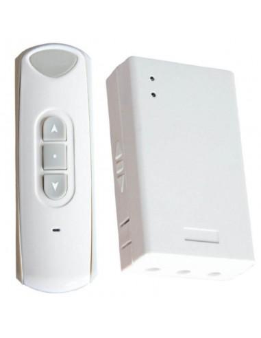 ORAY Telecommande Pour tous les écrans motorisés (OPTCOMMANDRAD7)