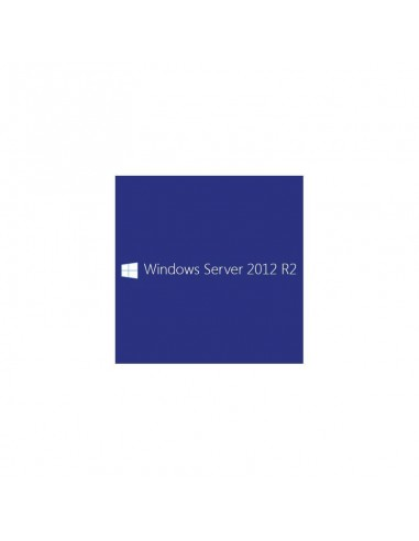 MS Windows Svr Std 2012 R2x64French 1pk DSP OEI DVD 2CPU/2V (P73-06166)