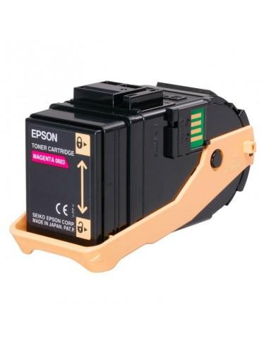 Toner cartridge AcuBrite magenta (C13S050603)