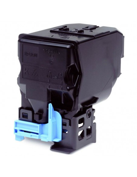 Epson Toner AcuBrite black AcuLaser C3900N/ CX37DN (6 000 p) (C13S050593)