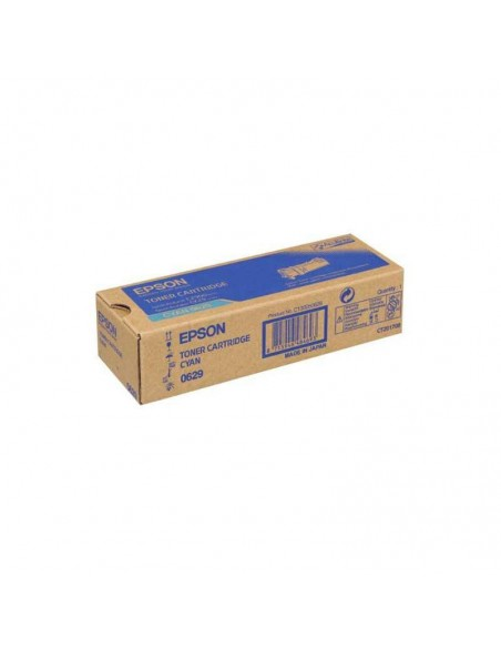 Toner Noir Standard AL-C2900N/CX29NF (3 000 p.) (C13S050630)