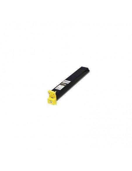 EPSON Toner jaune AL-C9200N (14000p) (C13S050474)