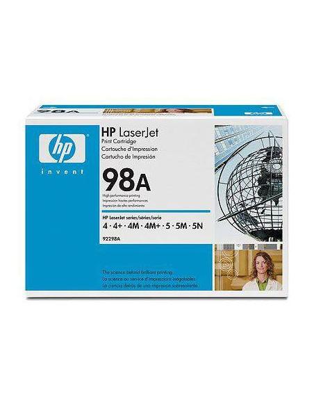 HP Print Crtg, LaserJet 4/M,4+/M+,5/N/M (92298A)