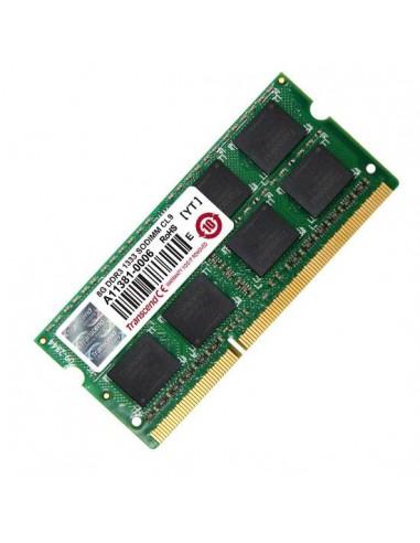 Mémoire SODIMM 2Go DDR2