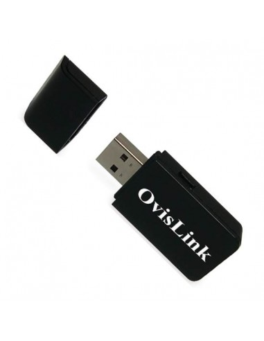 Adaptateur USB Wireless 300 Mbps.