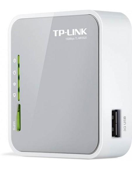 Routeur Sans Fil N 3G/4G