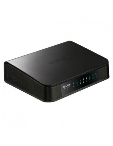 Switch 16 ports D-LINK