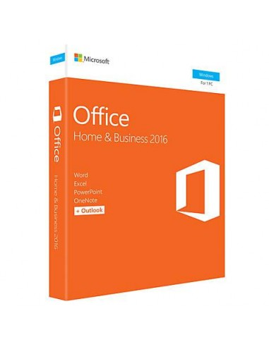 MS Office Home and Business 20