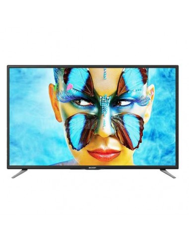 "TV LED 32\"" SHARP SMART FULL HD"