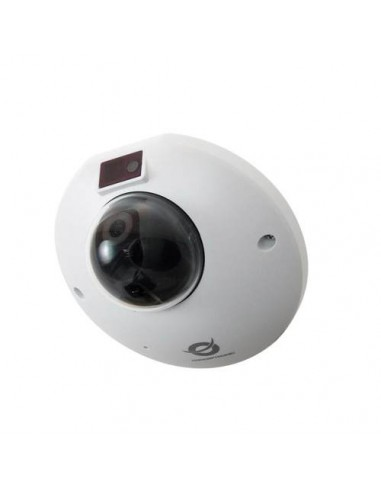 Caméra dôme IP POE 2Mp Jour/Nuit