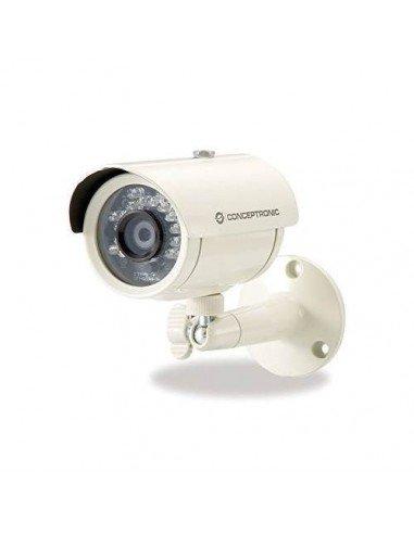 Caméra IP POE 2Mp Jour/Nuit