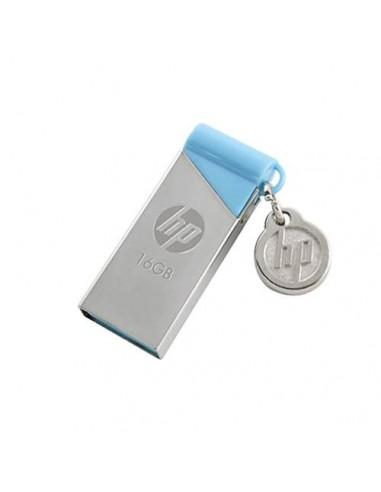 Clé USB 16Go étanche HP