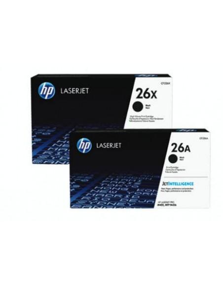 HP 26X Blk Contract LJ Toner C (CF226XC)