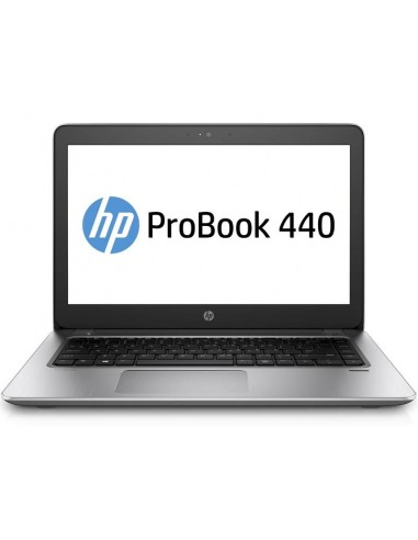"HP 440 G4 i5-7200U 14"" 4GB 500GB FreeDos 1Yr Wty"