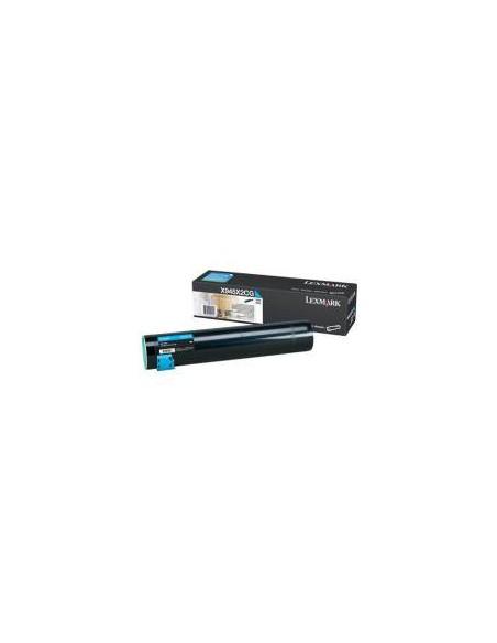 LEX Cart toner Cyan Hte capaci (X945X2CG)