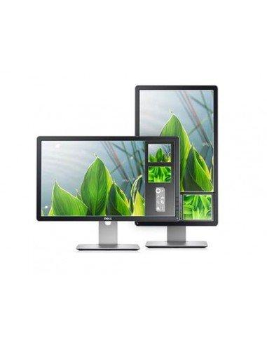 Ecran Dell 20'' HD Display PIVOT