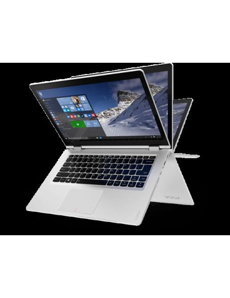 LENOVO YOGA 510-14ISK I3-6006U 14 4GB 1TB - WINDOW (80S700GHFE)