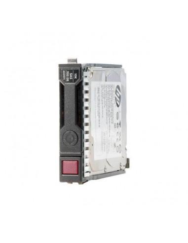HP 600GB 12G SAS 10K 2.5in SC