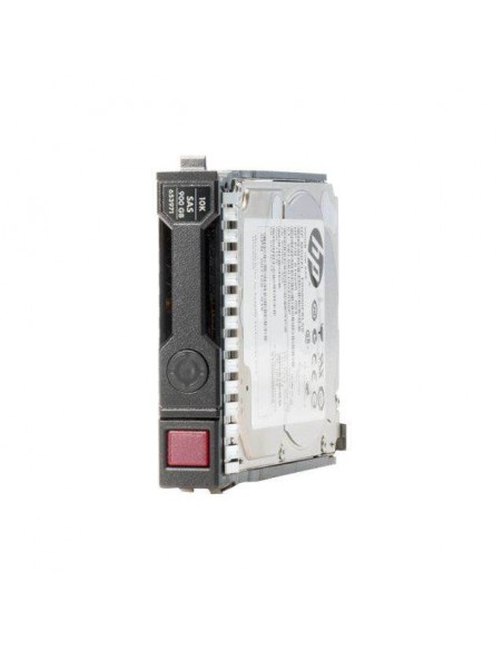 HP 600GB 12G SAS 10K 2.5in SC (781516-B21)