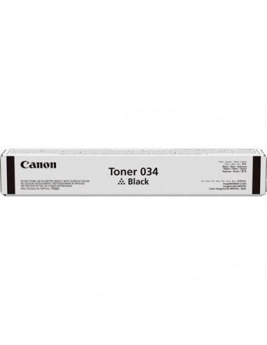 CANON Toner 034 Black