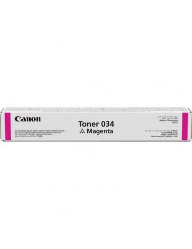CANON Toner 034 Magenta